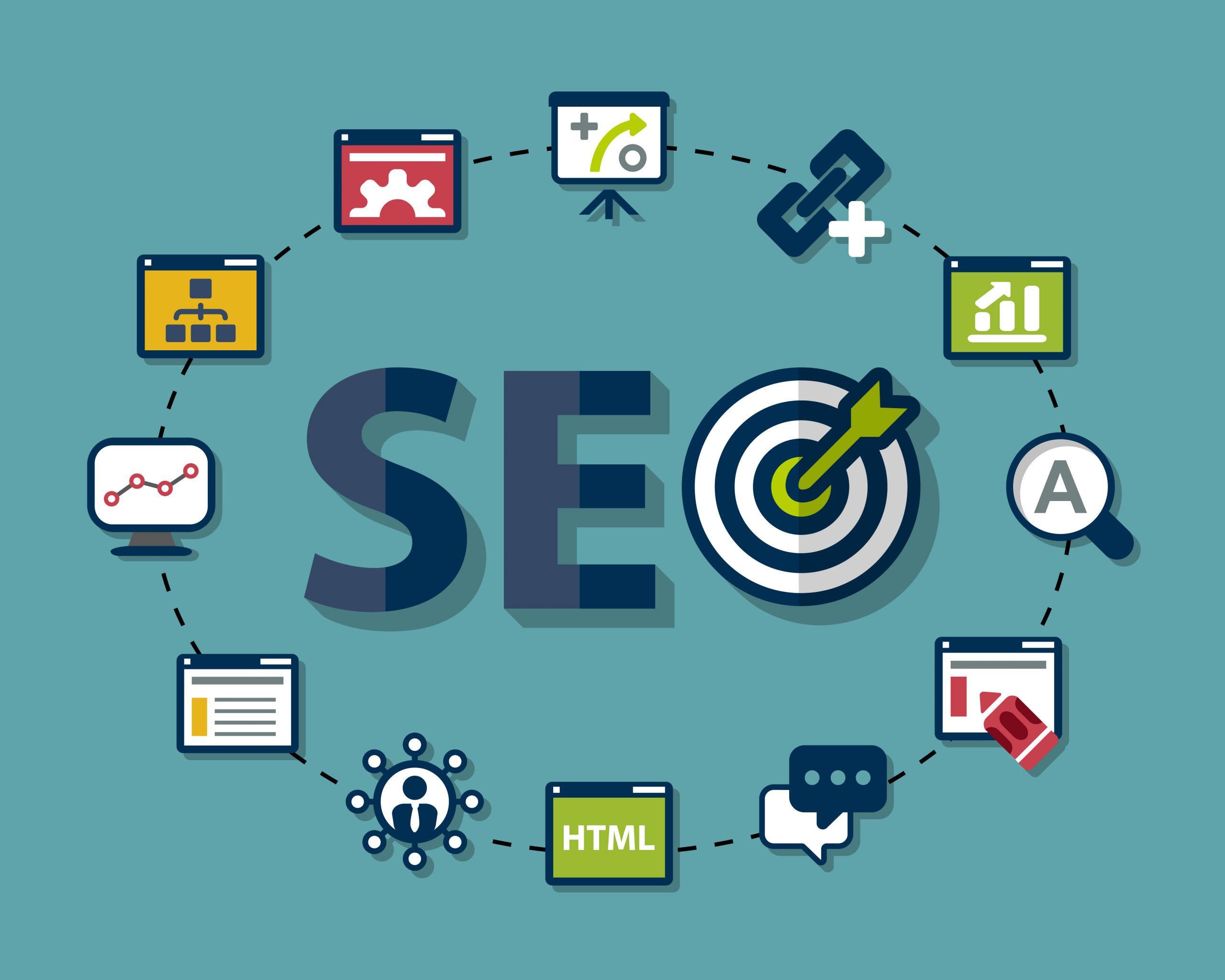 search engine optimizations